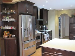Photo 6: 45 Amherst Crescent in St. Albert: House for sale or rent
