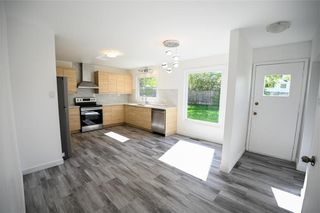 Photo 6: 753 Townsend Avenue in Winnipeg: Fort Richmond Residential for sale (1K)  : MLS®# 202112890