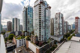 """Photo 2: 1206 833 SEYMOUR Street in Vancouver: Downtown VW Condo for sale in """"CAPITOL"""" (Vancouver West)  : MLS®# R2585861"""