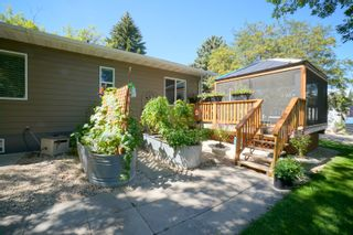 Photo 43: 8 Allarie ST N in St Eustache: House for sale : MLS®# 202119873