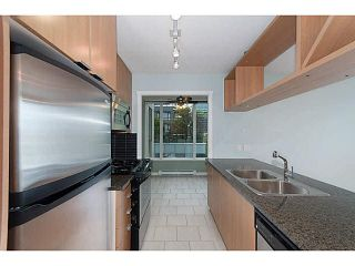 "Photo 4: 602 1001 RICHARDS Street in Vancouver: Downtown VW Condo for sale in ""Miro"" (Vancouver West)  : MLS®# V1141685"