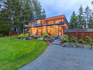 Photo 38: 75 Lake Pl in NANAIMO: Na Pleasant Valley House for sale (Nanaimo)  : MLS®# 843678