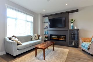 """Photo 4: 98 15677 28 Avenue in Surrey: Grandview Surrey Townhouse for sale in """"Hyde Park"""" (South Surrey White Rock)  : MLS®# R2268094"""