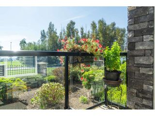 """Photo 29: A116 33755 7TH Avenue in Mission: Mission BC Condo for sale in """"THE MEWS"""" : MLS®# R2508511"""