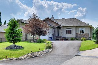 Main Photo: 11 Lynx Meadows Drive NW: Calgary Detached for sale : MLS®# A1128911