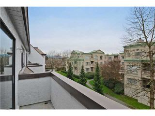 Photo 11: # 327 7480 ST. ALBANS RD in Richmond: Brighouse South Condo for sale : MLS®# V1104163