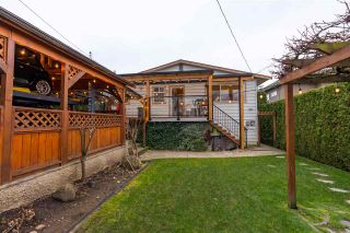 Photo 31: 21 MALTA Place in Vancouver: Renfrew Heights House for sale (Vancouver East)  : MLS®# R2557977