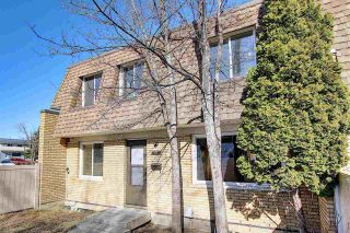 Photo 2: 191 LONDONDERRY Square in Edmonton: Zone 02 Townhouse for sale : MLS®# E4238210