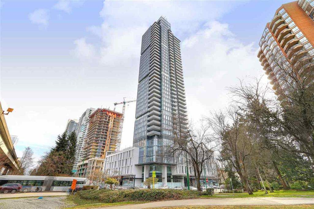 """Main Photo: 1506 4360 BERESFORD Street in Burnaby: Metrotown Condo for sale in """"MODELLO"""" (Burnaby South)  : MLS®# R2288907"""
