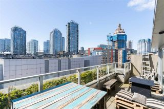 "Photo 10: 806 33 W PENDER Street in Vancouver: Downtown VW Condo for sale in ""33 Living"" (Vancouver West)  : MLS®# R2566180"