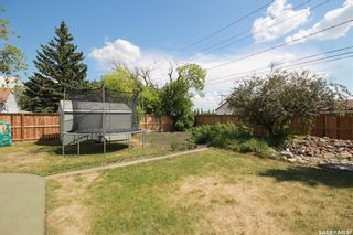 Photo 33: 311 26th Street West in Battleford: Residential for sale : MLS®# SK863184