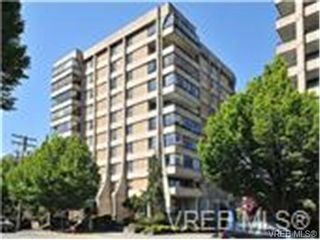 Photo 2: 701 1026 Johnson St in VICTORIA: Vi Downtown Condo for sale (Victoria)  : MLS®# 679506