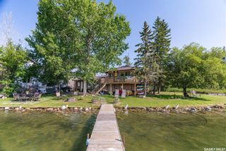 Main Photo: 250 Grey Owl Road in Christopher Lake: Residential for sale : MLS®# SK821686