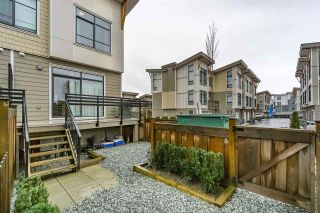 Photo 19: 81 9989 E BARNSTON Drive in Surrey: Fraser Heights Townhouse for sale (North Surrey)  : MLS®# R2237153