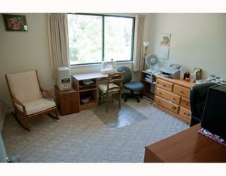 """Photo 5: 1 2990 MARINER Way in Coquitlam: Ranch Park Townhouse for sale in """"MARINER MEWS"""" : MLS®# V777638"""