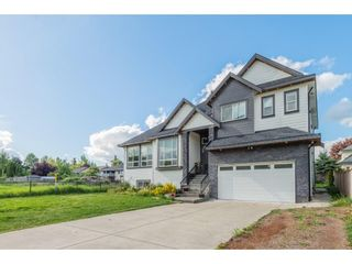 Photo 2: 15809 105A Avenue in Surrey: Fraser Heights House for sale (North Surrey)  : MLS®# R2580075