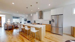Photo 11: 10126 89 Street NW in Edmonton: Zone 13 House Half Duplex for sale : MLS®# E4245015