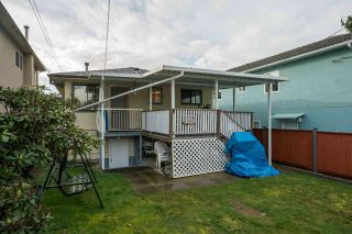 Photo 19: 3556 KNIGHT Street in Vancouver: Knight House for sale (Vancouver East)  : MLS®# R2042829