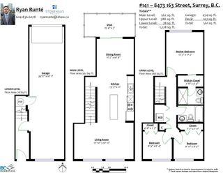 "Photo 19: 141 8473 163 Street in Surrey: Fleetwood Tynehead Townhouse for sale in ""The Rockwood"" : MLS®# R2237689"