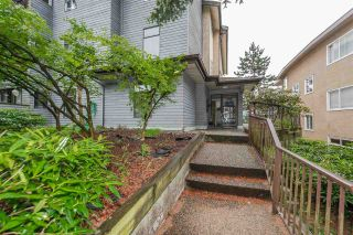 Photo 8: 110 2390 MCGILL Street in Vancouver: Hastings Condo for sale (Vancouver East)  : MLS®# R2226241