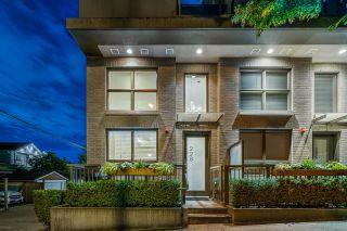 """Main Photo: 228 E 30TH Avenue in Vancouver: Main Townhouse for sale in """"The Riley"""" (Vancouver East)  : MLS®# R2616920"""