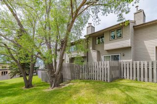 Photo 34: 166 Glamis Terrace SW in Calgary: Glamorgan Row/Townhouse for sale : MLS®# A1119592