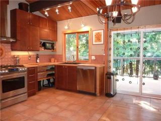 Photo 2: 1498 KILMER Road in North Vancouver: Lynn Valley House for sale : MLS®# V998697