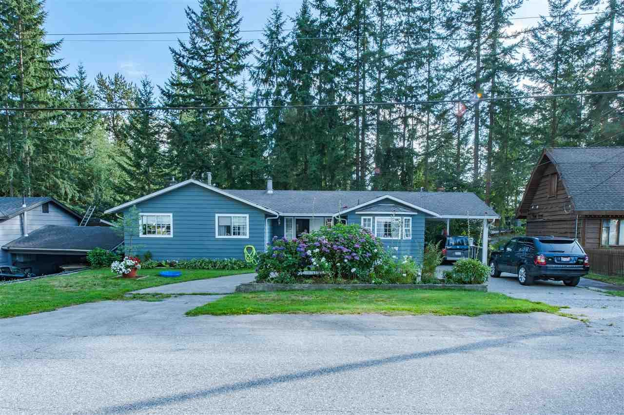 "Main Photo: 21 BIRCH Wynd: Anmore House for sale in ""ANMORE"" (Port Moody)  : MLS®# R2555973"