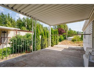 """Photo 22: 228 20071 24 Avenue in Langley: Brookswood Langley Manufactured Home for sale in """"Fernridge Park"""" : MLS®# R2600395"""