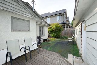 Photo 22: 356 W 23RD Street in North Vancouver: Central Lonsdale House for sale : MLS®# R2530666