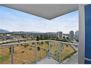 """Photo 12: 2109 4189 HALIFAX Street in Burnaby: Brentwood Park Condo for sale in """"AVIARA"""" (Burnaby North)  : MLS®# V1136442"""
