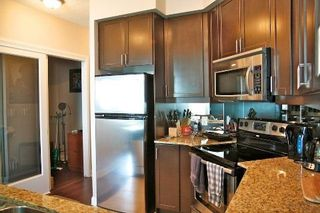 Photo 4: 80 Absolute Avenue in Mississauga: City Centre Condo for sale