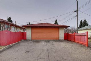 Photo 49: 9444 74 Street in Edmonton: Zone 18 House for sale : MLS®# E4240246