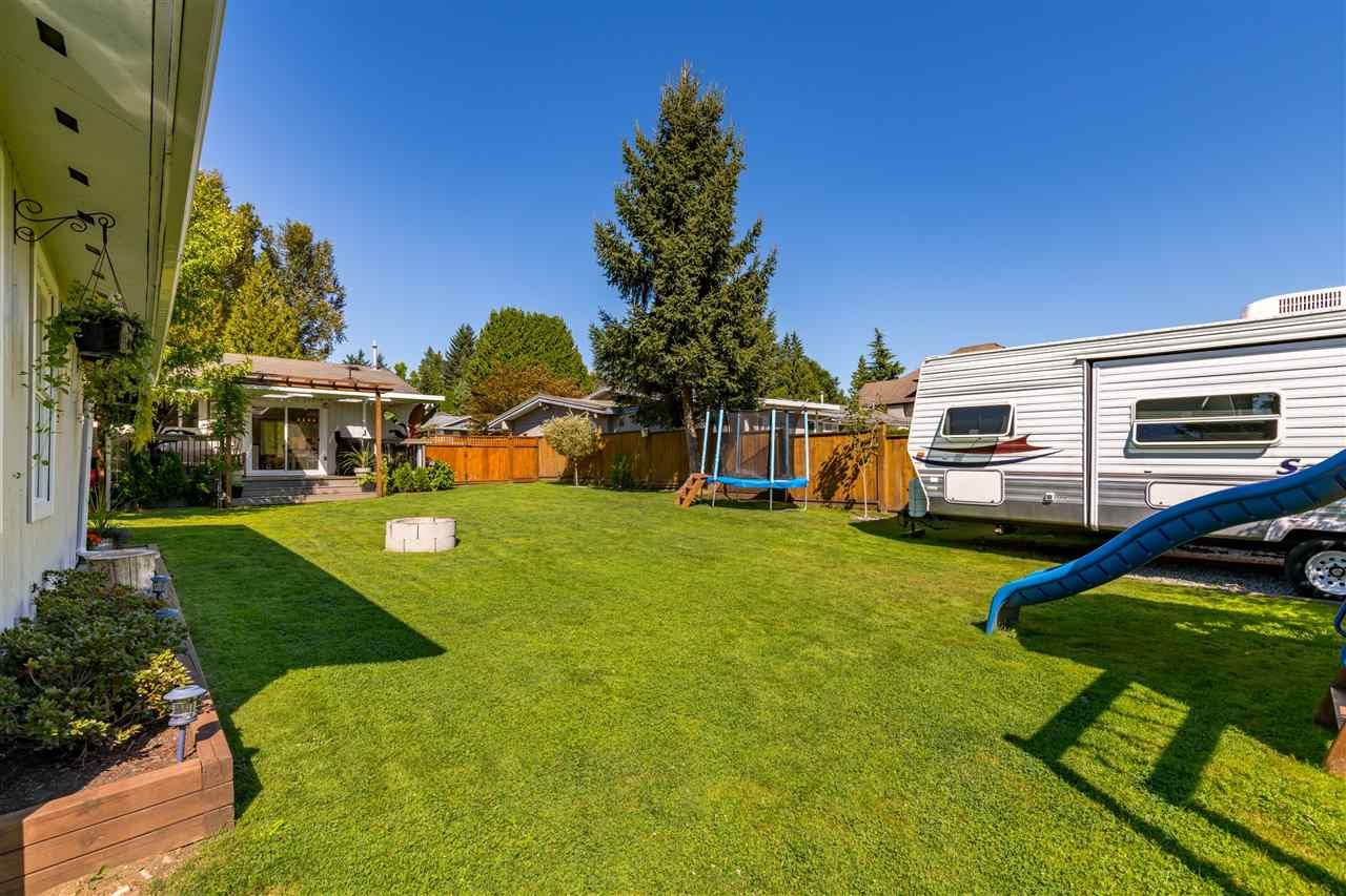 Photo 34: Photos: 32626 BADGER Avenue in Mission: Mission BC House for sale : MLS®# R2493289