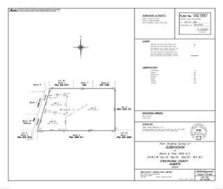 Photo 2: 21 Barry Hill Estates: Rural Strathcona County Rural Land/Vacant Lot for sale : MLS®# E4216360