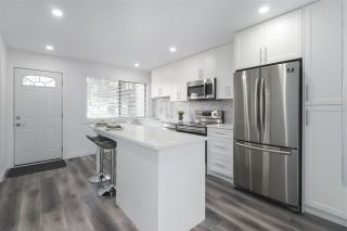 Photo 4: 3369 GANYMEDE DRIVE in Burnaby: Simon Fraser Hills Townhouse for sale (Burnaby North)  : MLS®# R2415378