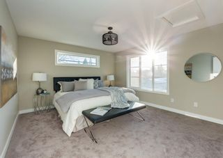 Photo 17: 1956 19 Street NW in Calgary: Banff Trail Row/Townhouse for sale : MLS®# A1071030