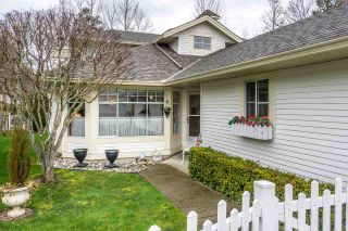 """Photo 3: 124 9208 208 Street in Langley: Walnut Grove Townhouse for sale in """"CHURCHILL PARK"""" : MLS®# R2150916"""