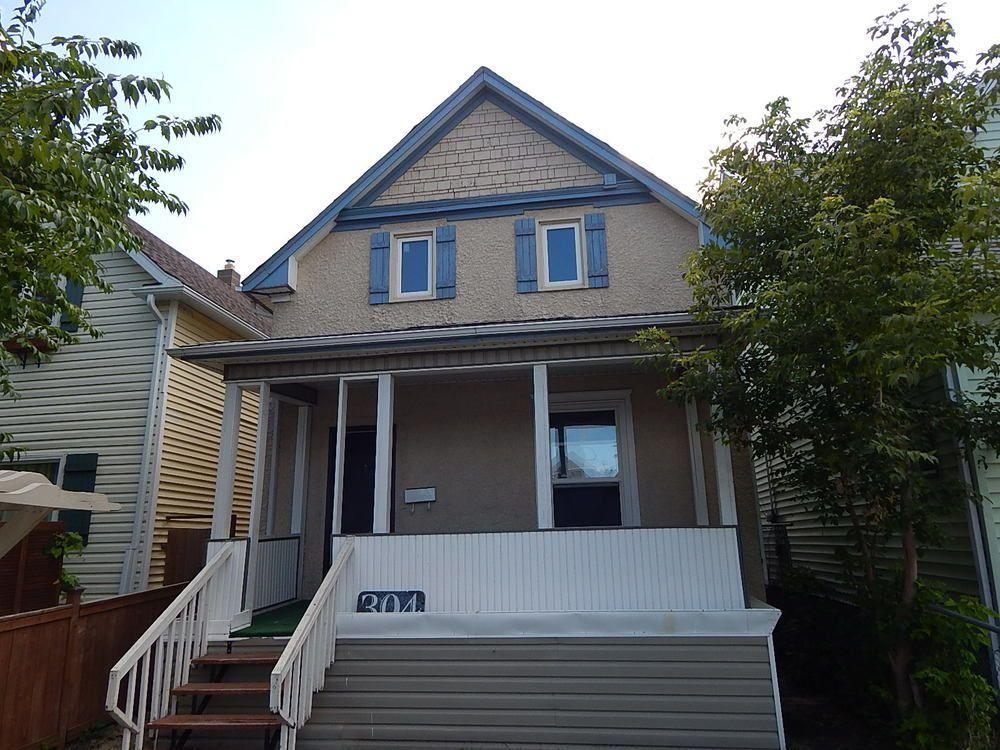 Main Photo:  in Winnipeg: Elmwood House for sale ()  : MLS®# 1820933