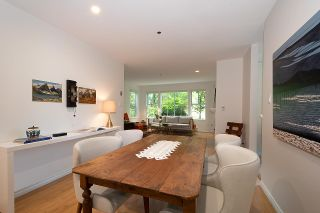 Photo 6: 106 655 W 13TH AVENUE in Vancouver: Fairview VW Condo for sale (Vancouver West)  : MLS®# R2465247