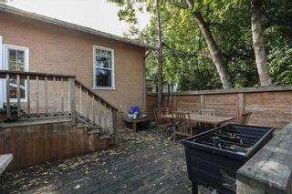 Photo 26: 154 Glenwood Crescent in Winnipeg: Glenelm Residential for sale (3C)  : MLS®# 202122088