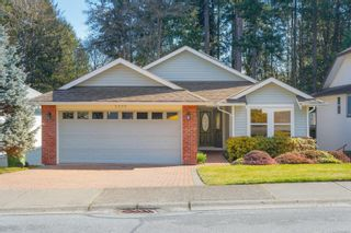 Photo 1: 3555 S Arbutus Dr in : ML Cobble Hill House for sale (Malahat & Area)  : MLS®# 870800