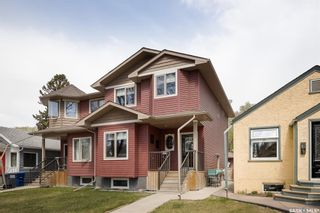 Photo 1: 708 31st Street West in Saskatoon: Caswell Hill Residential for sale : MLS®# SK862785