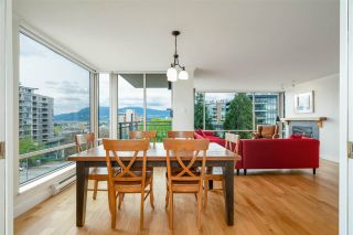 Photo 12: 502 1590 W 8TH Avenue in Vancouver: Fairview VW Condo for sale (Vancouver West)  : MLS®# R2620811