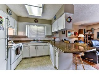 """Photo 9: 14526 85A Avenue in Surrey: Bear Creek Green Timbers House for sale in """"GREEN TIMBERS"""" : MLS®# F1442666"""