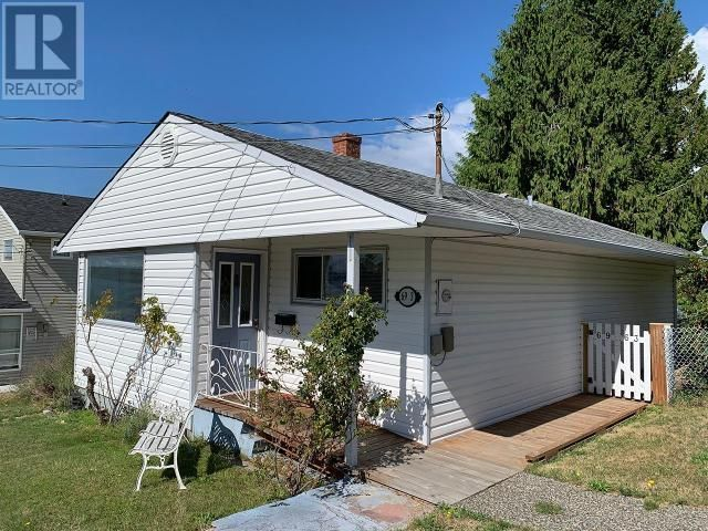 Main Photo: 6963 SURREY STREET in Powell River: House for sale : MLS®# 16138