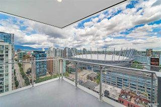 """Photo 28: 2202 885 CAMBIE Street in Vancouver: Cambie Condo for sale in """"The Smithe"""" (Vancouver West)  : MLS®# R2591336"""