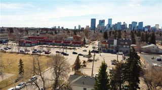 Photo 8: 1719 2 Street NW in Calgary: Mount Pleasant Land for sale : MLS®# C4302438