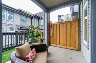 "Photo 35: 48 3552 VICTORIA Drive in Coquitlam: Burke Mountain Townhouse for sale in ""VICTORIA"" : MLS®# R2542956"