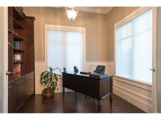 Photo 13: 4035 W 37TH AV in Vancouver: Dunbar House for sale (Vancouver West)  : MLS®# V1030673